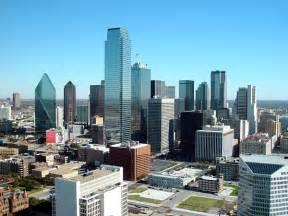 Downtown Tx Downtown Dallas