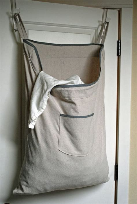 ideas for hanging backpacks best 25 laundry bags ideas on pinterest