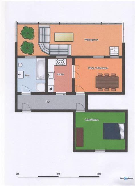 Wohnung 70 Qm Grundriss by Wohnung Andrea 70 Qm 1 Schlafzimmer Homeaway 214 Hningen