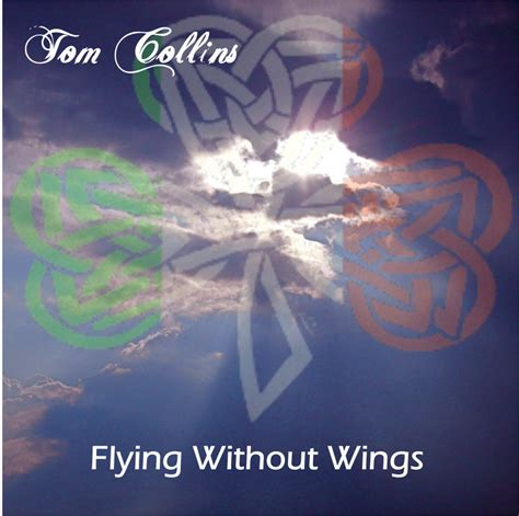 flying without wings tomcollinslive