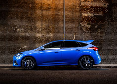 2016 Focus Rs Horsepower ford focus rs 2016 specs and pricing cars co za