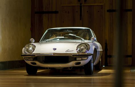 mazda rotary mazda launched its rotary powered cosmo sport 50 years ago