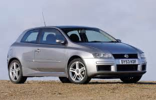 Fiat Stilo Reviews Fiat Stilo Hatchback Review 2002 2007 Parkers