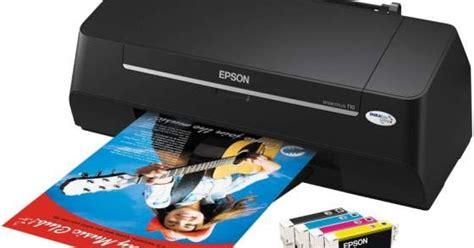 Printer Epson Untuk Mahasiswa driver printer epson t11 untuk windows xp