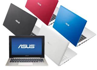Asus X550dp Xx181d Amd A8 5550m Vga 2gb rekomendasi laptop murah berkualitas terbaru 2016 asalasah