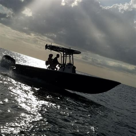boat rides near jacksonville nc monthly photo contest sportsman boats