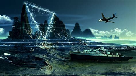 the mystery of bermuda triangle is solved now revoseek mystery of bermuda triangle finally solved youtube