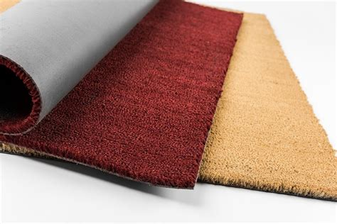 tappeti al metro zerbini a metraggio su misura reds tappeti e zerbini