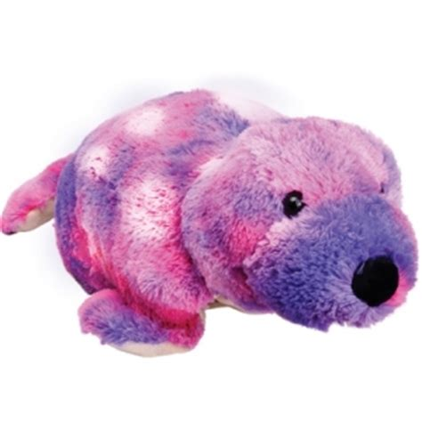 Pillow Pet Seal by Glow Pets Glow Seal Lites Pillow Pets