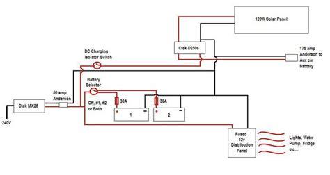 ctek d250s wiring diagram ctek smartpass wiring diagram