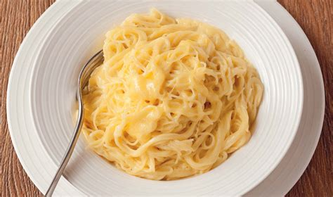 pasta capellini capellini in and cheese sauce food agenda phaidon