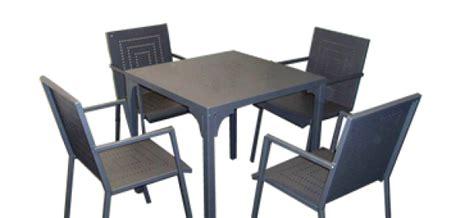 tavoli e sedie da giardino prodotti