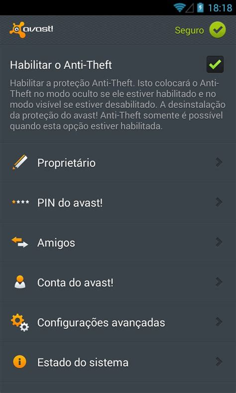 avast anti theft rooted apk avast anti theft baixaki