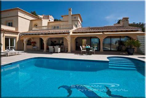Costa Blanca Espagne Location Espagne Villa