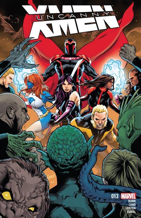 Uncanny X Superior Tp Vol 1 Survival Of Fitte Isbn 9780785196075 uncanny 187 comics free comics