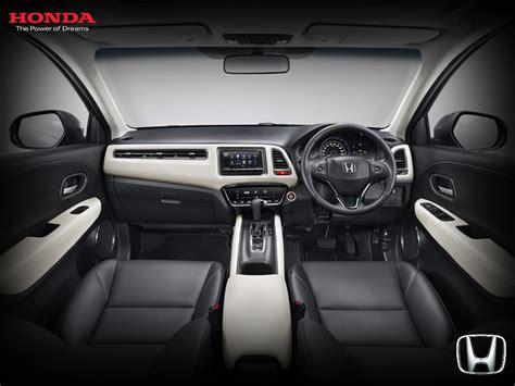 Kaca Spion Honda Hrv H Rv Hrv Original harga honda hr v terbaru november 2017 zona keren