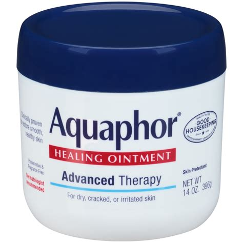 tattoo aquaphor aquaphor healing ointment advanced therapy skin protectant