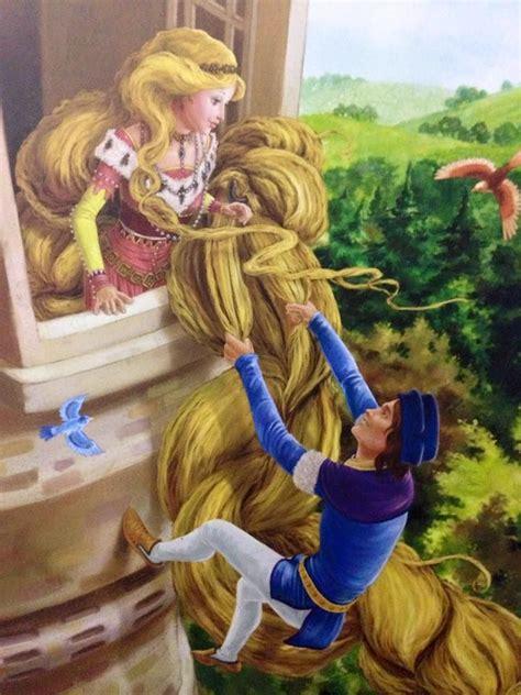 rapunzel haircut story 140 best images about rapunzel fairy tale on pinterest