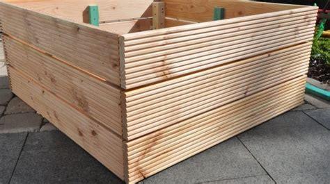 Hochbeet Aus Holz Selber Bauen 2088 by Hochbeet Selber Bauen 187 Aus Holz 187 Anleitung Mit Bildern