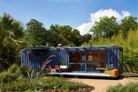 moderne container häuser modern und edel in einem container wohnen