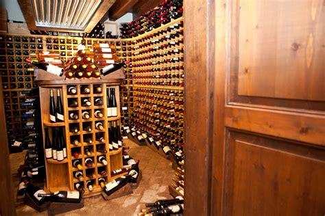 arredo cantina arredo cantina ad uso privato verona amante dei vini