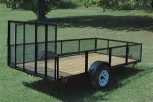 landscaping trailer landscape trailers enclosed cargo