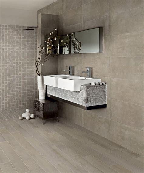 Materiaux Salle De Bain by 55 Idees De Carrelage Design Pour Votre Salle De Bains Moderne