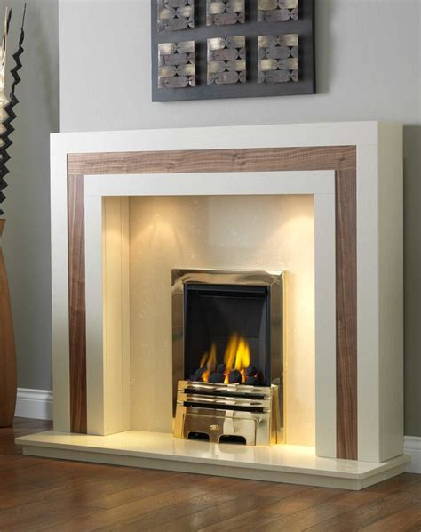 Fireplace Accessories Calgary by Calgary Wood Surround Available Solid Oak Or Real