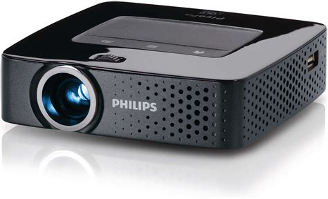 Proyektor Philips picopix pocket projector ppx3610 eu philips