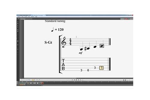 best piano music writing software