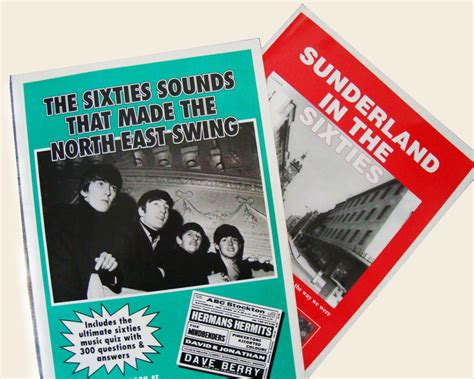 sounds that swing sunderland in the swinging sixties ready steady gone