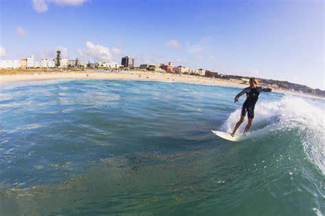 Surfing Australia Sydney by Surfing At Bondi Sydney Australia Photo