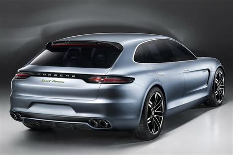porsche sedan models new porsche panamera sport turismo concept previews next