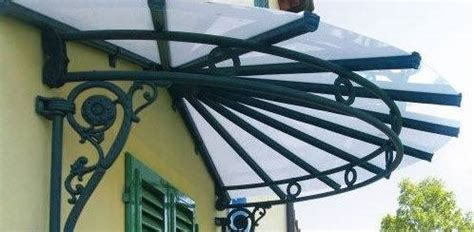 tettoie in ferro battuto per esterni tettoie per esterni pergole tettoie giardino
