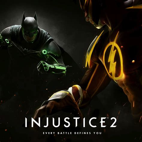 injustice  ign