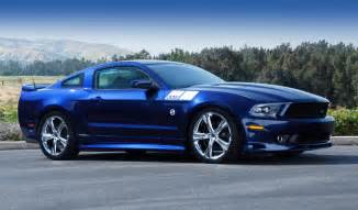 2011 Ford Mustang 2011 Ford Mustang Gt Fast Cars