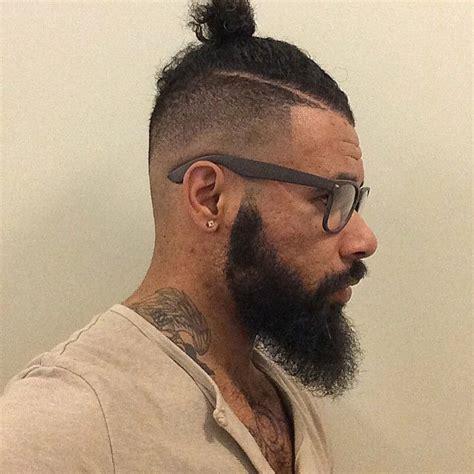 top knot mens 76 best images about man bun top knot on pinterest man