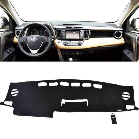 Grnt Cover Dashboard Toyota Great Corolla Karpet Dashboard Great Zz xukey dashboard cover for toyota rav4 2013 2018 dash mat dashmat pad carpet ebay