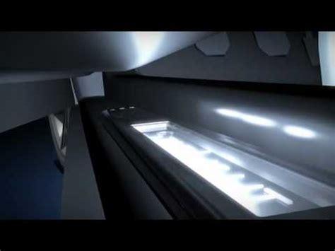 wireless illuminated door sills youtube
