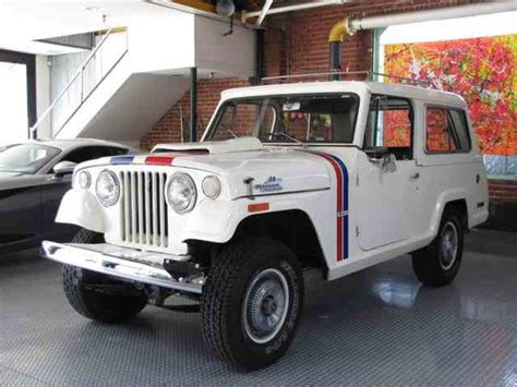 Jeep Jeepster Classifieds For Classic Jeep Jeepster 4 Available