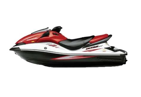 kawasaki jet ski ultra lx 1500 service manual repair 2007