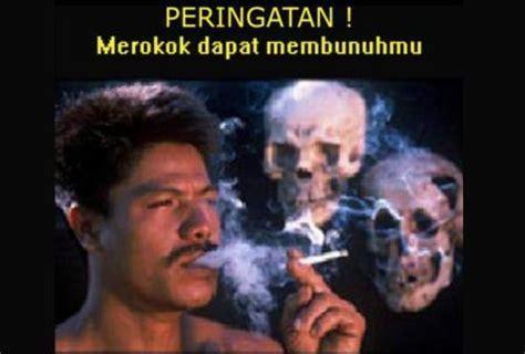 benarkah banyak perokok yang tetap panjang umur renungan harian cahaya bangsa