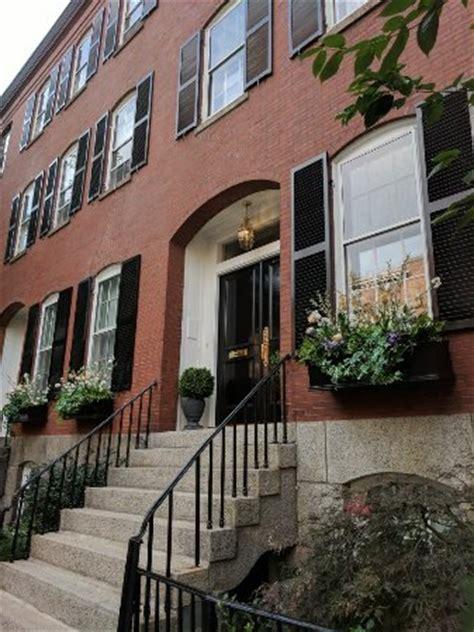 acorn street l acorn street boston 2018 ce qu il faut savoir pour