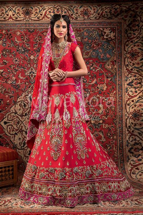 Item Code : BR037   Asian Bridal Wear & Fusion Dresses by