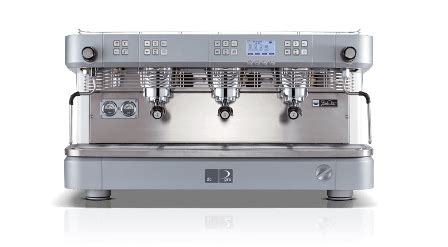 Mesin Kopi La Marzocco ternyata inilah 4 jenis mesin pembuat kopi espresso resep kopi hitam