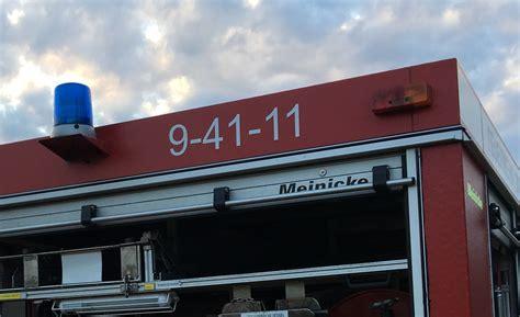 Decke Feuerwehr by Alarm Wasser Durch Decke Ortsfeuerwehr Braunschweig