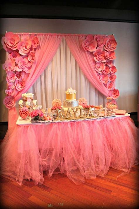 baby shower ideas for tables – Homemade Baby Shower Decoration For Tables Baby Shower Ideas Diy Pinterest   Baby Wall   PARTY