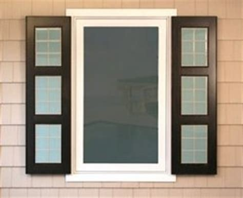 home windows outside design shutterstile introduces innovative design for exterior