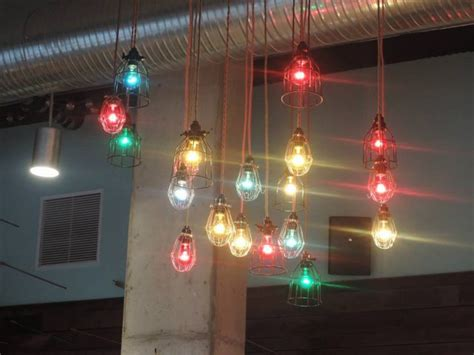 Mexican Ceiling Lights A New Mexican Spot Loving Food Fashion