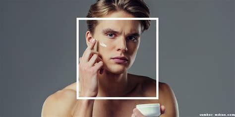 menghilangkan bruntusan wajah cepat alami
